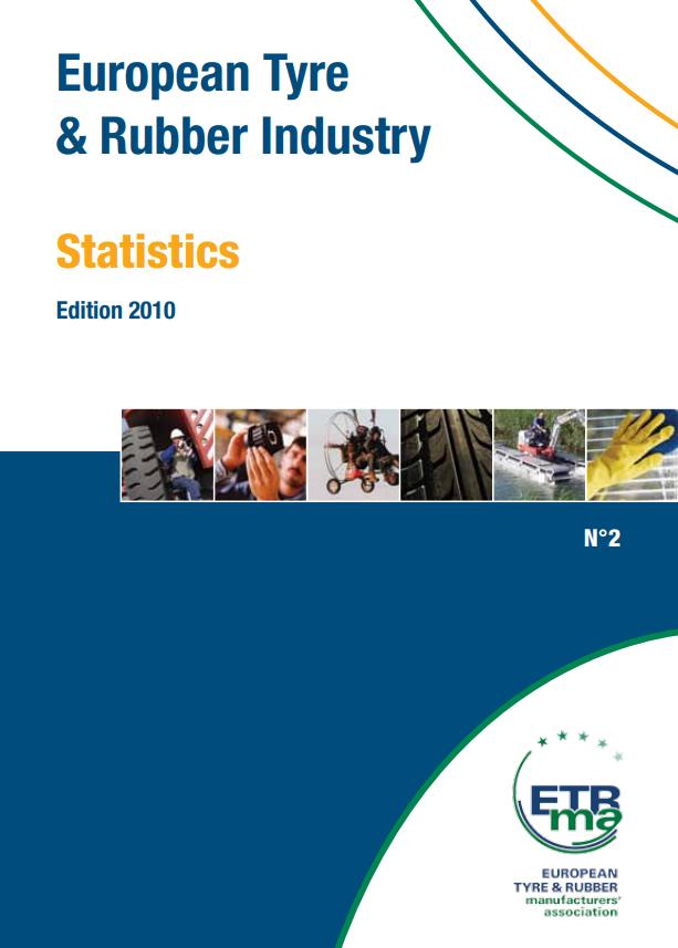 Statistics – Edition 2010