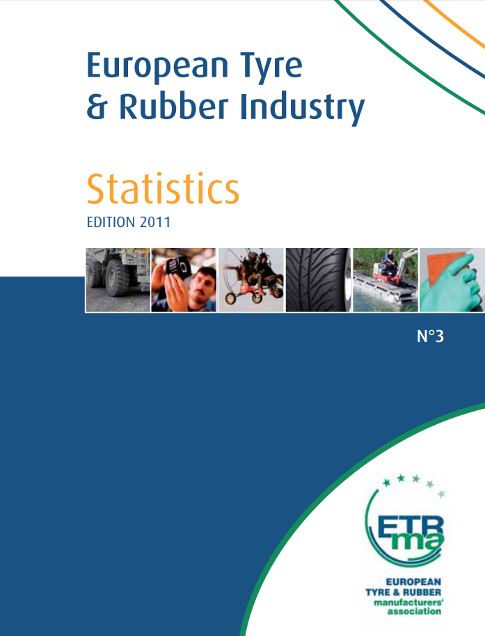 Statistics – Edition 2011