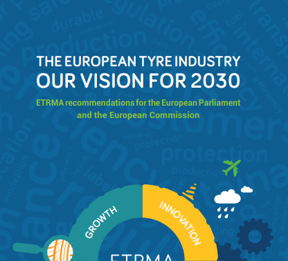 The European Tyre Industry – Our Vision for 2030