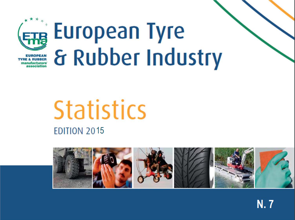 Statistics – Edition 2015