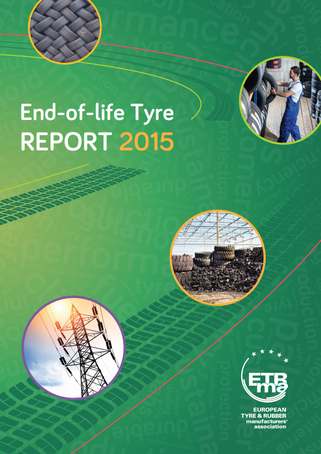 End-of-life Tyres 2015