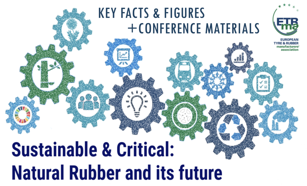 Natural Rubber and its future