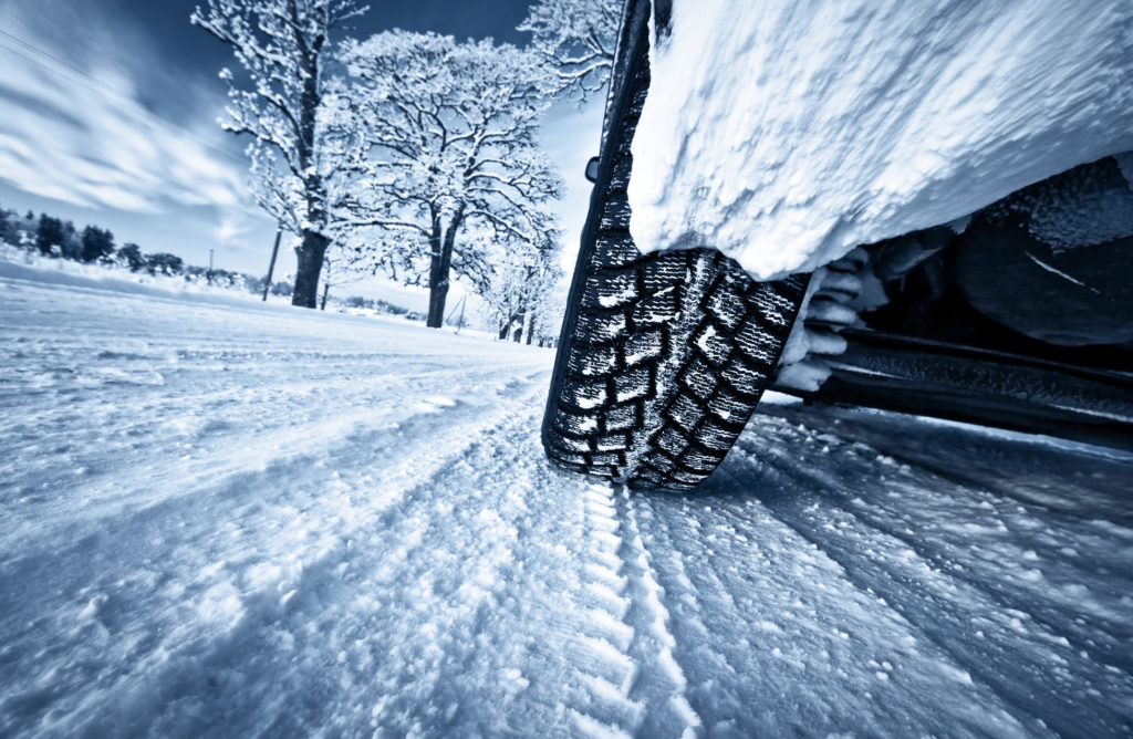 ETRMA on the withdrawal by Nokian Tyres of its ice & snow label