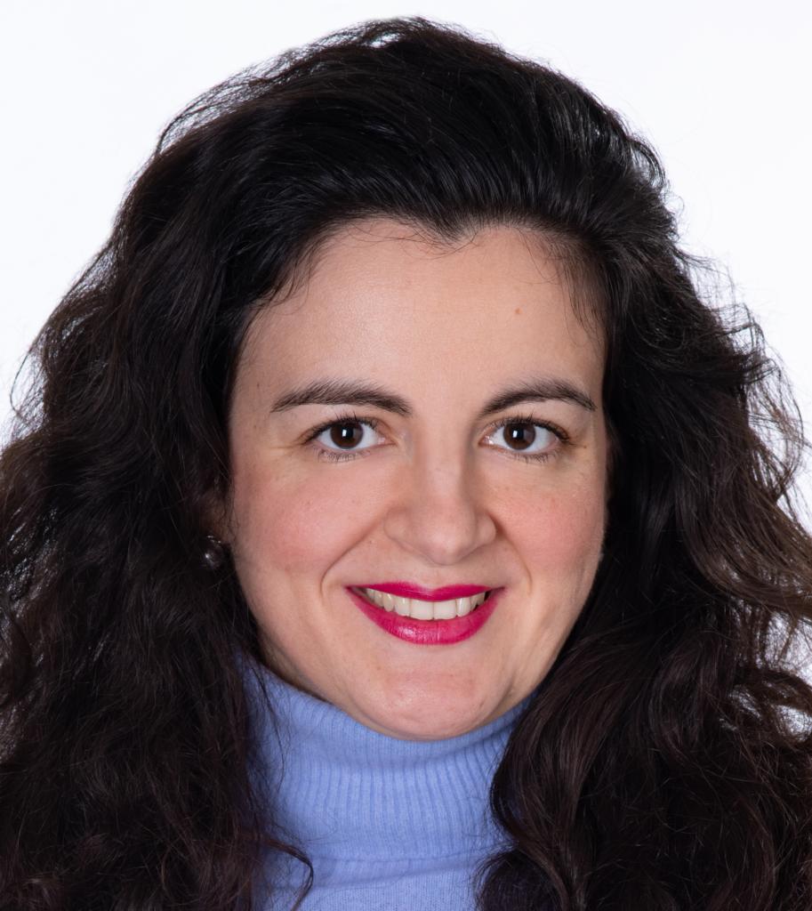 Zoi Sagia