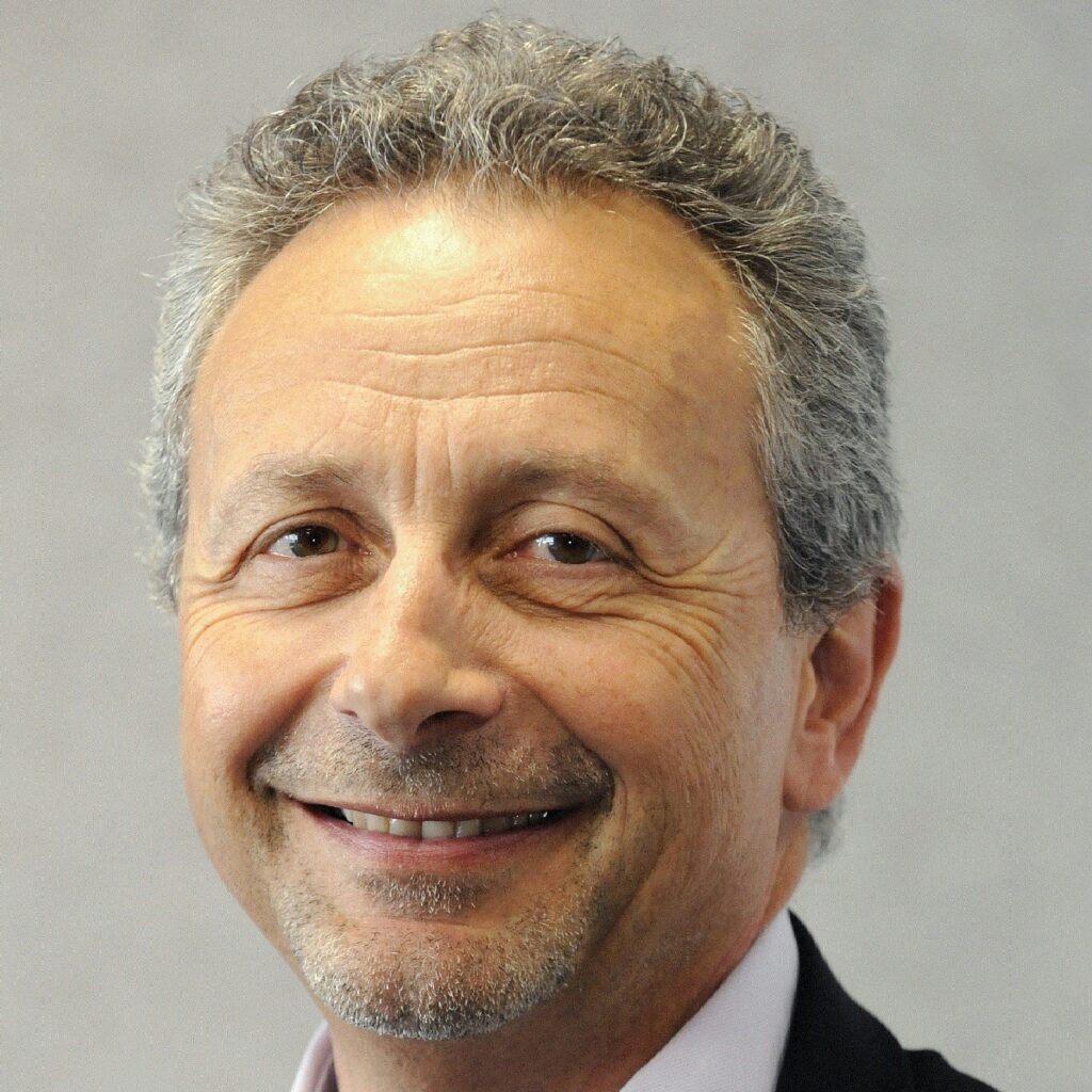 Patrick Derossis
