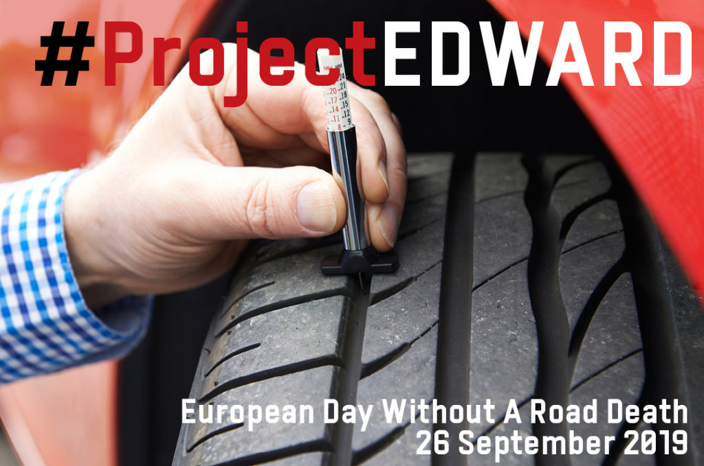 EDWARD: European Day Without A Road Death