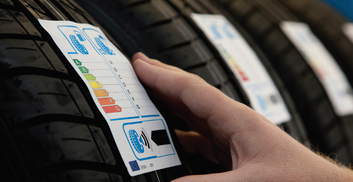 European Tyre Labelling review: the first five years