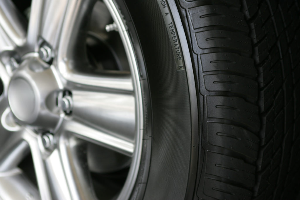 Guidance on the use of  VULCANIZED-RUBBER PSEUDO SUBSTANCES  in IMDS declarations of tyres