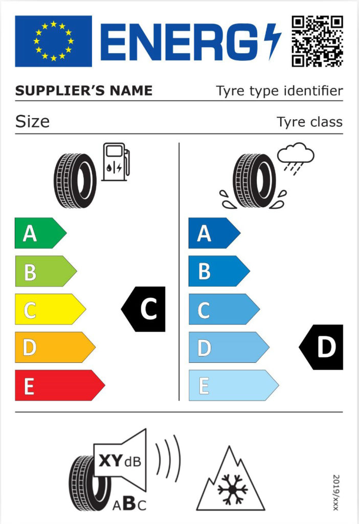 European Parliament vote on Tyre Labelling Regulation: ETRMA welcomes the revision and looks forward to its successful implementation