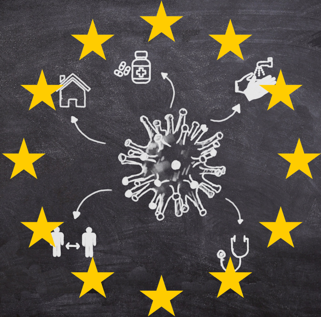 EU Guidance on Covid-19: back to the workplace
