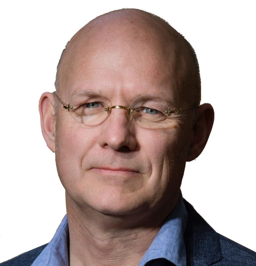 Jonas Roupé