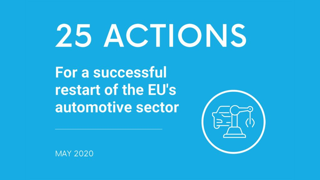 COVID-19: Automotive sector calls for vehicle renewal incentives to kickstart economic recovery