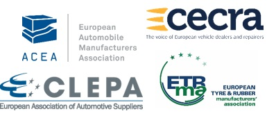 25 ACTIONS For a successful restart of the EU's automotive sector