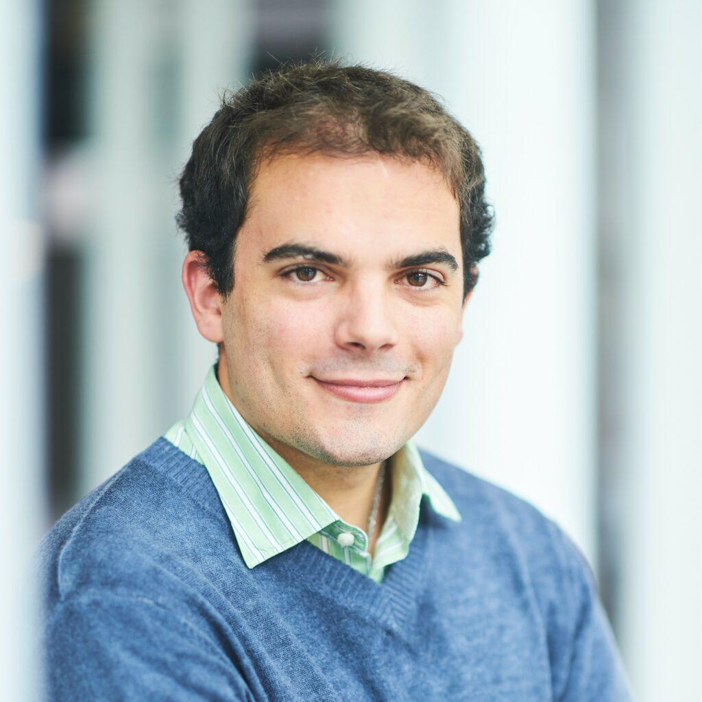 Isaac Mestres Lobez