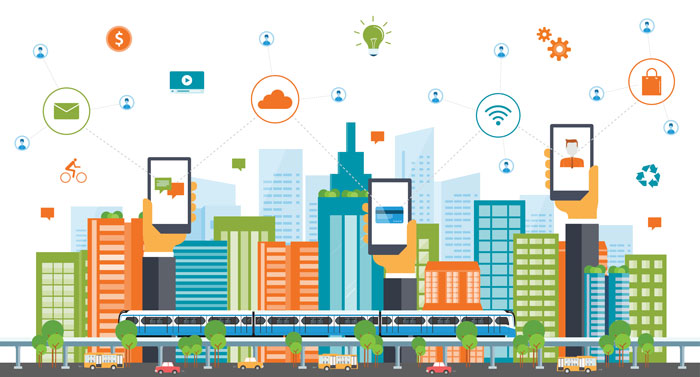 ETRMA to play a key role in the  EU Sustainable and Smart Mobility Strategy