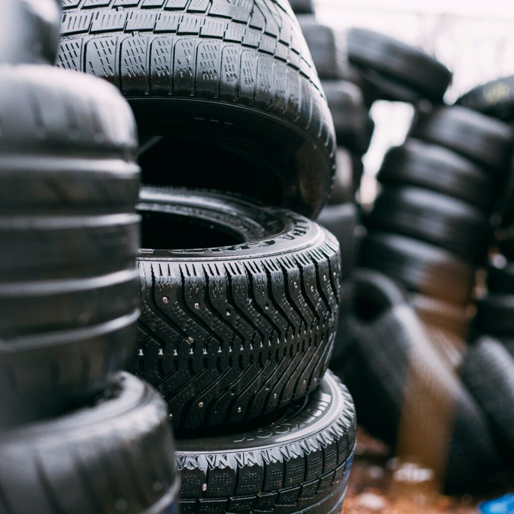 Covid 19 strongly affected the Tyre Market in 2020.
