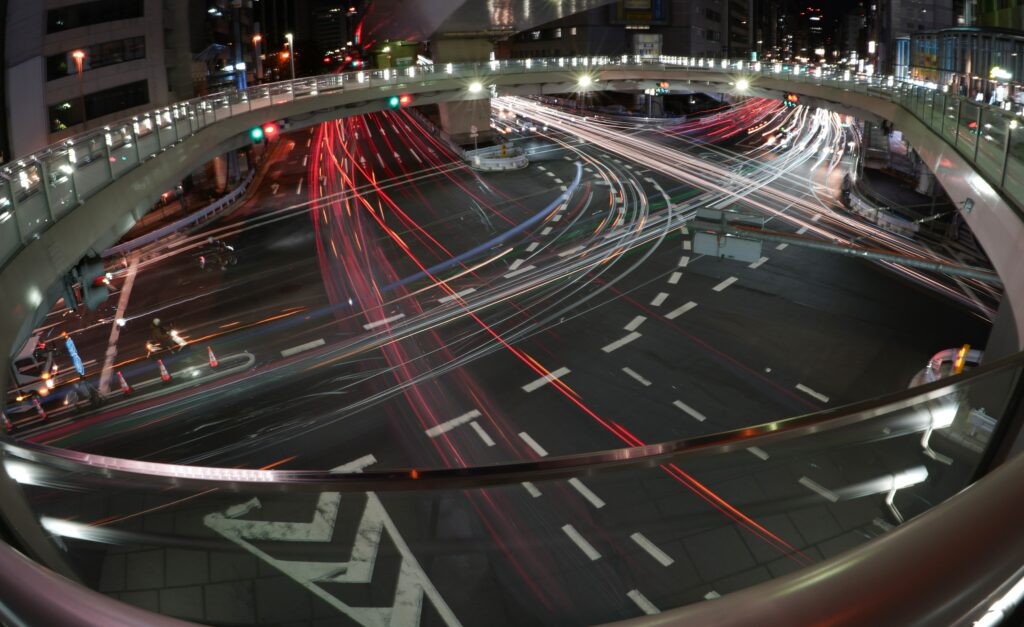 Sustainable and Smart Mobility Strategy: Driving Sustainable Change