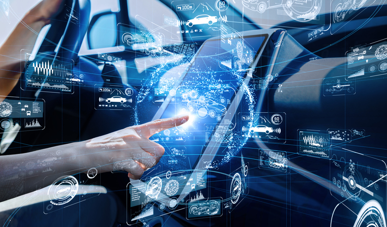 ETRMA calls for the European Commission to publish an ambitious legislative proposal on access to in-vehicle data